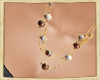 *HB* Beaded Necklace