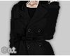 My Black Trench Coat