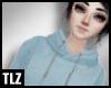 [TLZ]Comfy Hoodie Blue