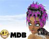 ~MDB~ PINK BLACK V1 RENO