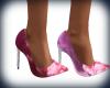 Tye Dye Heels