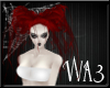 WA3 Renni Red