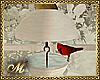 :mo:CARDINAL BIRD FEEDER