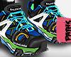 Balenciaga Track .02 F