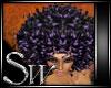 Purple Rave Hair