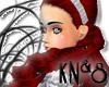 KN&S Salma Red