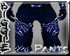 (Sapphire Pants (M)