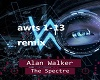 Alan Walker -The Spectre