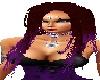 {BA69} Brandi red-purple