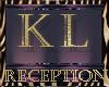 KL* RECEPTION