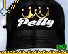 RQ|Queen Petty Snapback