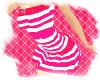 Simple Striped CuteDress