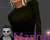 Cozy Sweater Olive