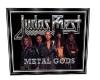 Judas Priest Frame