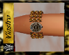 Chocolate Diamond WatchF