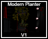 Modern Planter V1