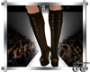 Gia Boots Brown