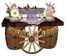 BARN WEDDING DRUNK KL