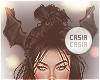 Halloween Batty Ears