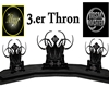 3.er  Master Thron