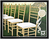 May`Wedding Chairs R