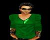 Green Cool Shirt