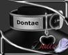 Dontae collar
