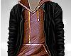 jacket bkornge
