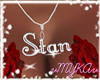 VM STAN NECKLACE