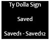 TyDollaSign - Saved