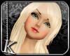[K] Sandlot Lindsay Hair