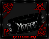 |R| Morbid Arm Band