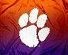 Clemson Tigers Flag