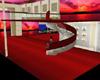 Sunset Red Mansion
