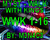 Myst - Walk With Kings
