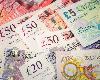 ~ Scattered Money~ UK GB