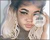 J | Cora bleached