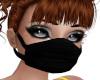 Medical Face Mask- BLACK