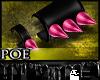 !P F_XSpike Pink
