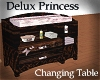 Delux Changing Table