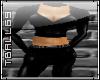 Black Rocker Outfit