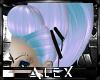 *AX*Luxury Tail part2