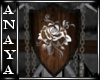 Iron Rose Shield