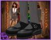Hermione School Shoes