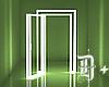 D+. Door Room II
