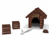 bad avatar dog house