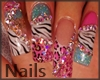 💅Wilde T  Art Nails