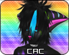 [CAC] Brielle M Hair 1