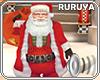 [R] Santa Avatar+Sound