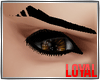 Brown eyes M